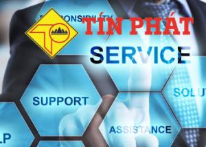 Tín Phát Service