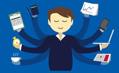 Đây là công thức bí mật giúp bạn làm việc năng suất mà không hề mệt mỏi