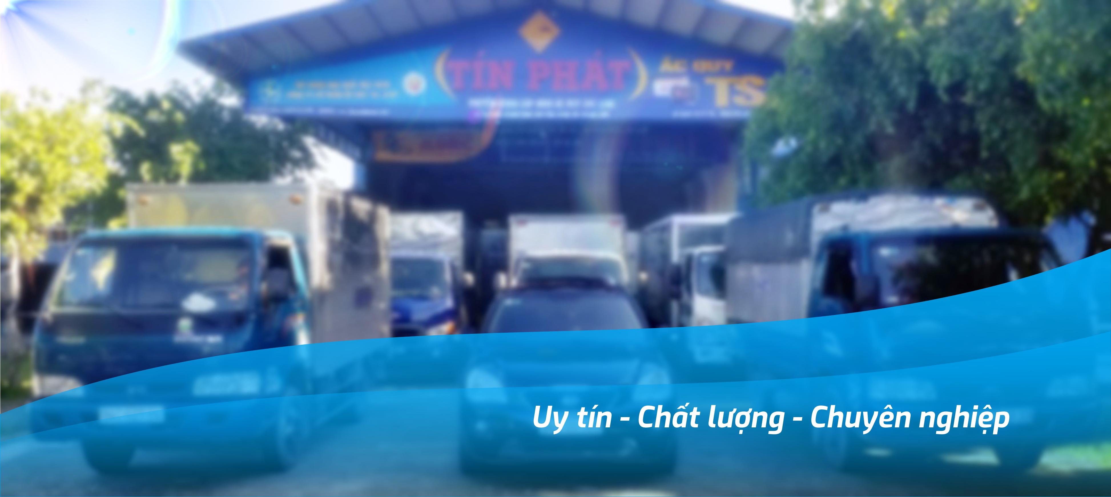 Trung tâm phân phối dầu nhớt Castrol chính hãng Tín Phát