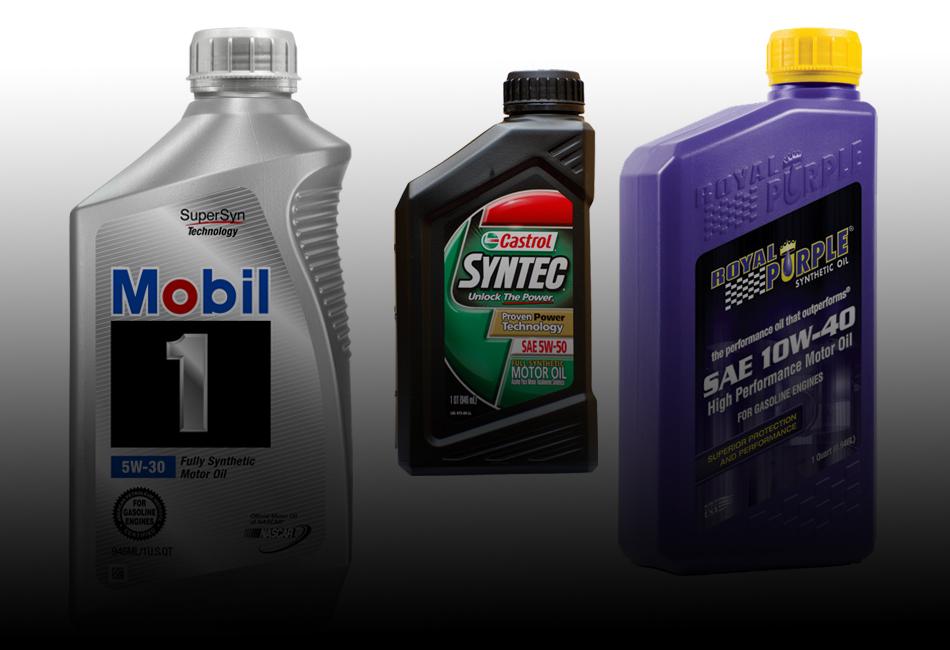 Kinh nghiệm lựa chọn dầu nhớt castrol cho xe ô tô - biết rõ các loại dầu nhớt