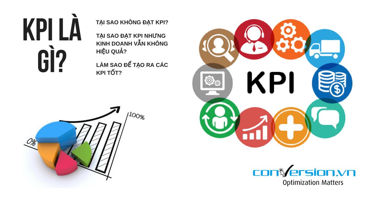 Mô hình KPI là gì ?